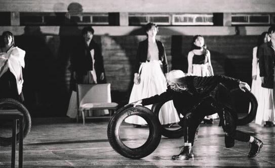 《伤心咖啡馆之歌》阿那亚戏剧节全球首演