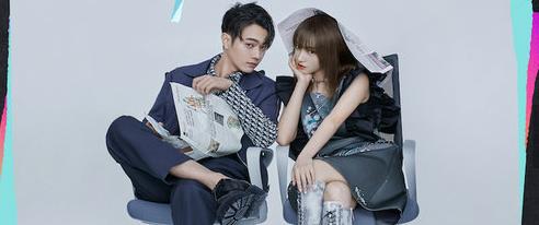 许凯程潇《你微笑时很美》同名OST明日上线