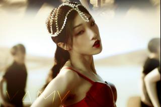 Yamy郭颖的夏日原创单曲《DaDaDance》上线