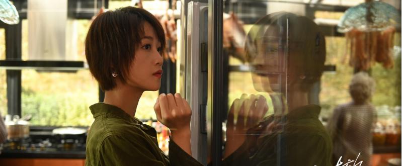专访蓝盈莹:从《北辙南辕》收获另一种性格体验
