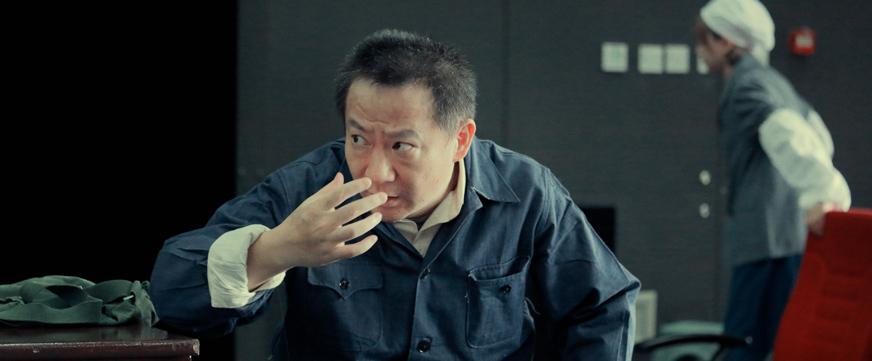 原创话剧《开饭!》8月5日首都剧场上演