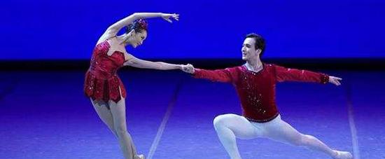 世界芭蕾舞剧《堂吉诃德》10月来沪演出
