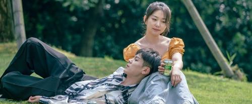 短剧《与你相恋的小时光》正式定档9月20日