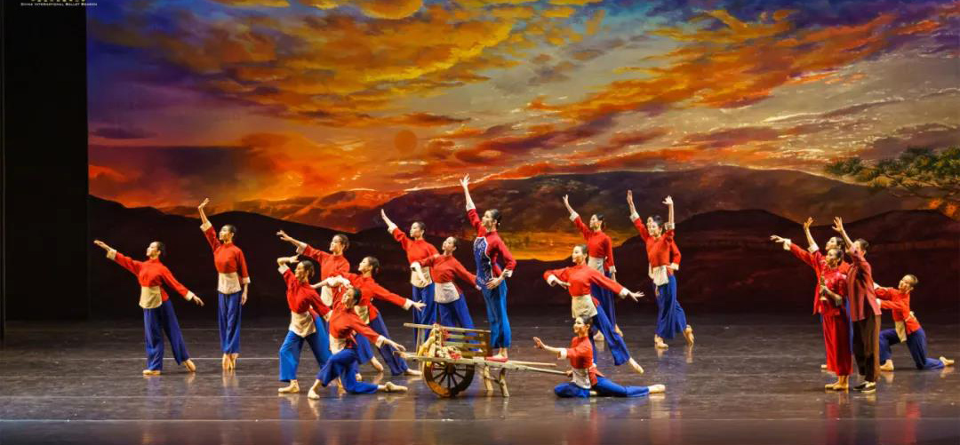 第五届中国国际芭蕾演出季11月天桥机场开幕