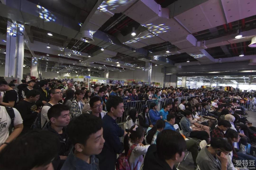 中国动漫游戏文化产业博览会即将开幕 展会活动-第4张