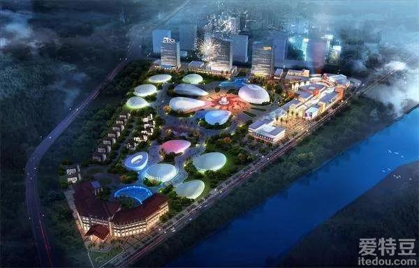 中国动漫游戏文化产业博览会即将开幕 展会活动-第10张